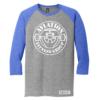 AFG Mens Baseball T-Shirt