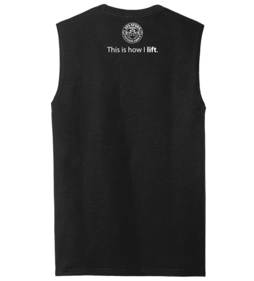 Aviation Phys Ed Tank Top