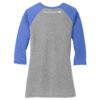AFG Ladies Baseball T-Shirt