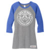AFG Ladies Baseball T-Shirt