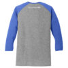 AFG-Men-3_Quarter_Sleeve-Grey_Blue-Full-Back