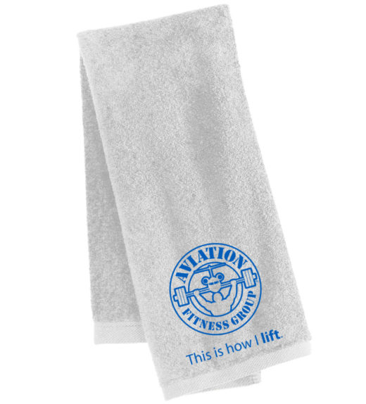 AFG-Sport_Towel-White-Full