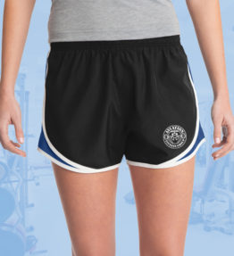 AFG Ladies Shorts