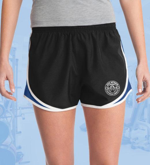 AFG Ladies Shorts
