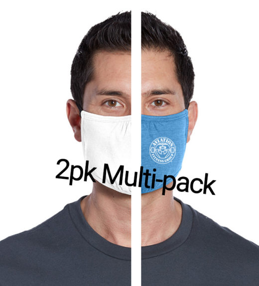 AFG Face Mask Multipack