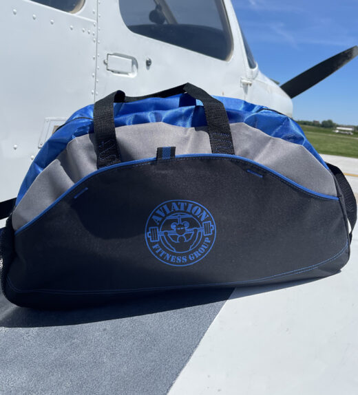 Fly Fit Bag